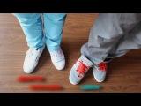 Candy (Far East Movement feat. Pitbull) - Jennyse Soboleva &amp Lesch choreography - jazz-funk