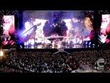 Feeling Good HD - HAARP - Muse live at Wembley 2007