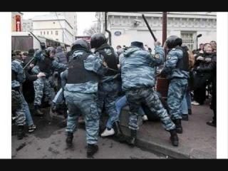 Русский-значит нацист?Православный-значит фашист?