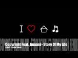 Copyright Feat. Imaani - Story Of My Life (Chris Parion Remix)