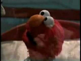 Elmo and Andrea Bocelli