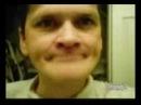 Человек-резиновое лицо