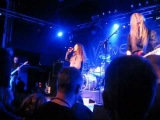 Vanden Plas - Cold Wind (ProgPower Europe 2012)