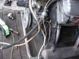 ZAZ 968 engine
