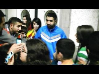 Rezan & Ciwanên Kurd - Switzerland - Newroz 2012