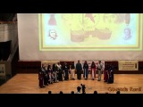 MİHRÎCANA GOVEND Û MÛZÎKA KURDİSTAN 2012 - AGİRÊ WELAT - ÇOLEMÊRG (SOLOTHURN)