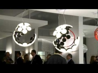 Artemide @ Light&Building 2012 by Brink Licht