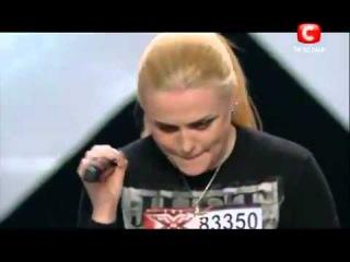 Х-фактор 3 сезон 4 выпуск ИРИНЫ Филатова и Ирина Дубцова