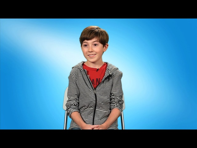 Mason Cook Talks Mockingbird Lane Eddie Munster