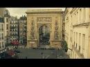 Париж, я люблю тебя трейлер
