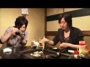 【販促】ミラクル☆トレイン~大江戸線グルメの旅へようこそ~‐ニコ&