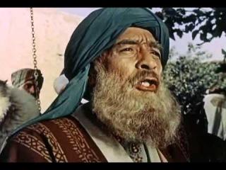Старая крепость / Bir qalanın sirri/Das geheimnis der festung (film, 1959)(alman dilində)