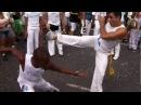 Lavagem do Bonfim 2011 Parte 1(Capoeira, roda de rua)