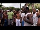Lavagem do Bonfim 2011 Parte 2 (Capoeira, Roda de rua)