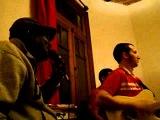 Pat Kelly &amp Los Aggrotones (ensayo)