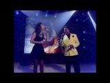 Celine Dion &amp Peabo Bryson - Beauty And The Beast (Live TOTP2) HDTV