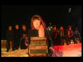 Играй, гармонь любимая! Песни Геннадия Заволокина (часть 3)