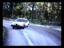 Volvo 740 Maniac drifting