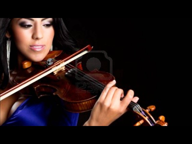 Hot Oriental Geige Violin HipHop Remix 2012