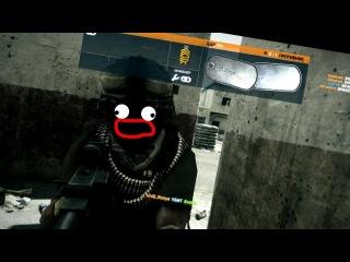 Battlefield 3 | Ru.Random | #3 The Lenin + m320