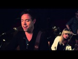 The Airborne Toxic Event. Timeless. Live With Special Guests The Calder Quartet.