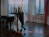 Ian Gillan - Butterfly ball 1975 - Sitting In A Dream