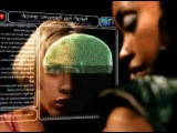 Видео к сериалу «Клеопатра 2525»