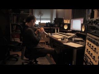 Запись музыки для Burger Bustle: Ellie's Organics