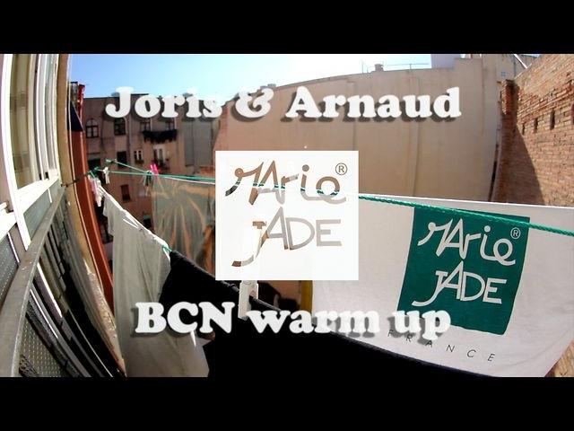 JC AW - MArieJADE - BCN Warm up