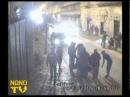 Frattamaggiore: Carabiniere investito al posto di blocco del 18/02/2010
