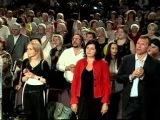 2011.08.28 НП Рига Прославление госпел-хор.