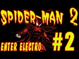 Прохождение Spider-man 2: Enter Electro в режиме