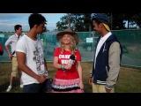 Rizzle Kicks feat Olly Murs V Festival 2011 Craveonmusic interview highlights