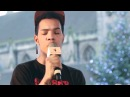 When I was a Youngster - Rizzle Kicks perform at Nando's Bullring Birmingham re-opening
