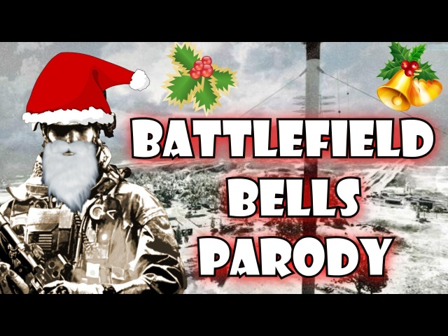 Battlefield Bells | A BF3 Parody of Jingle Bells