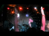 FORMLESS TERROR - Disturbing The Equilibrium (Live at Palma Club, Tuzla - 03.05.2012.)