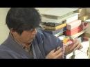 緻密に美を極める 東京職人「江戸&#12388
