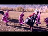 Mongol Style Gangnam Style Parody