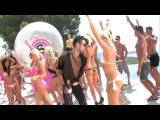 Making Off del Videoclip de Paris Hilton para SuperMartXé Ibiza 2010