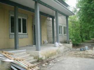 Пионерский лагерь им. В.Ф.Быковского