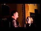 Nigel Casey und Anna Montanaro- SESSION PARTY 26. OCTOBER - Ein gefährliches Spiel