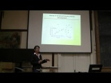 Bioseminars.ru: Hsin-Jung Joyce Wu. Microbiota and man: the story about