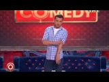 Новый Comedy Club / Руслан Белый