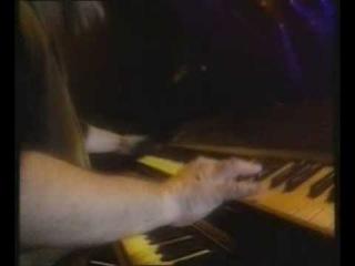 Toto - Rosanna( Live 1990)