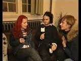 Lauri of The Rasmus likes the band BONSAI KITTEN!