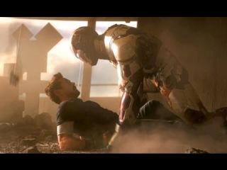 Железный Человек 3 — Премьера 2013