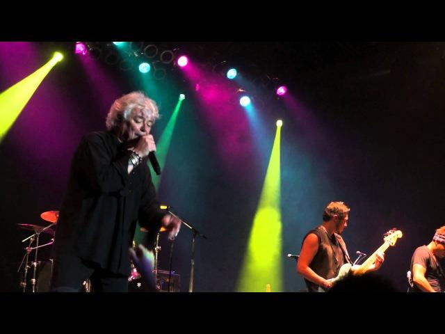 Выступление Лейтон и CITD в Сиэтле - 29 мая №3