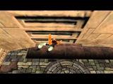 Tomb Raider III Adventures of Lara Croft: Antarctica - The Lost City of Tinnos