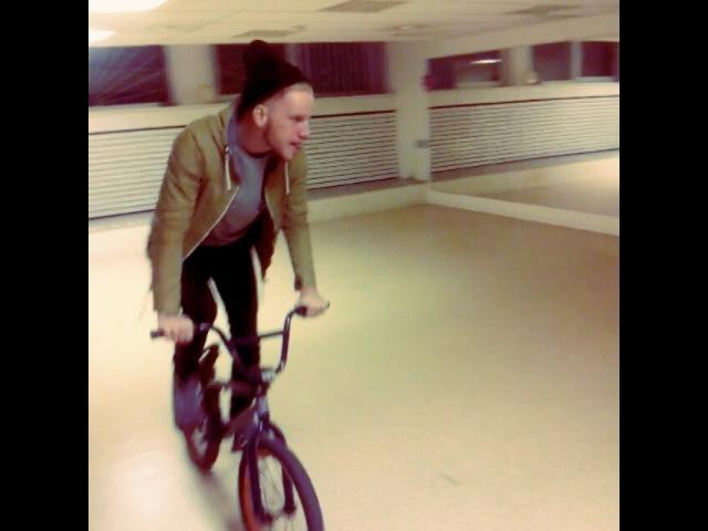 Djently_music video