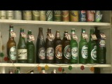 С 1 января начал действовать новый закон о продаже пива в РФ - Первый канал